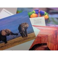 Пощенски картички
