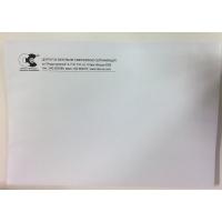 Печат на пощенски пликове за писма